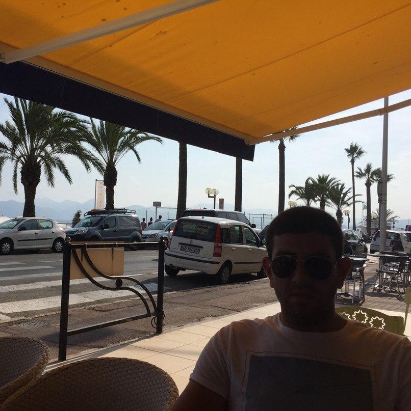 Паша Шаумян | Cannes
