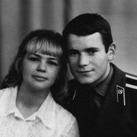Валентина Скорикова