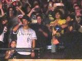 Бруно Марс на концерте Ленни Кравица исполнил отрывок из песни