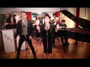 Style - 1959 Grease-Style Taylor Swift Cover ft. Annie Goodchild Von Smith