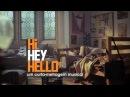 Samsung GALAXY S4 - Hi, Hey, Hello.
