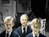 Falco - Mutter Der Mann Mit Dem Koks Ist Da Official Music Video