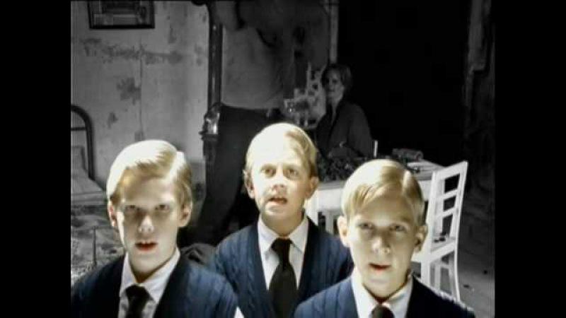 Falco - Mutter Der Mann Mit Dem Koks Ist Da [Official Music Video]