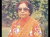 Malika Pukhraj - Wafa Ke Khwab Mohabbat - Geet/Ghazal