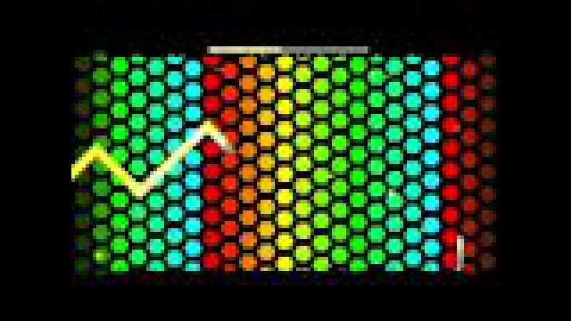 NEVER BE ALONE.. Geometry Dash - KeeDeeR 1080p60FPS