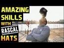 F2 Amazing Hat Tricks!