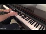 Evan Duffy - Monstercat Piano Live Mix Monstercat Best of 2012