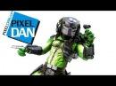 NECA Toys Renegade Predator Figure Video Review