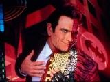 Making of Batman Forever (1995) - Two-Face Origins