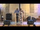 Служение церкви «Новое поколение» в г. Першотравенск с участием Анселма Мадабуко