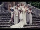 Beautiful russian italian wedding Darya Kamalova thecablook Federico Tinti Labzona FULL