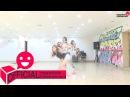 밍스(MINX) - Love Shake 안무 연습 영상 (Dance Practice)