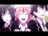 AMV - 【AMV/大老师】请静静的聆听/我的青春恋爱物语果然问题 1080p