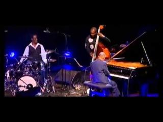 Ahmad Jamal & Yusef Lateef live at L'Olympia  2012