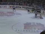 Кубок Шпенглера 2007 - финал - Канада VS Салават Юлаев - видео-обзор