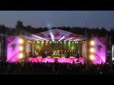 Концерт на День Выборов 13 сентября 2015 команда квн сборная татарской лиги