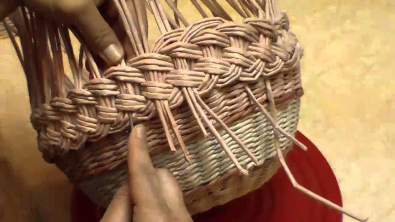 Елена тищенко мастер класс видео плетение веревочкой