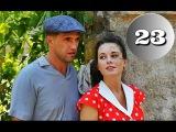 Однажды в Ростове - (23 серия) HDTV 2015 сериал, драма, криминал
