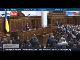 Майдан генерала Захарченко. Специальный репортаж Анны Афанасьевой.