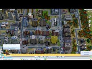 SimCity - русский цикл. 75 серия.