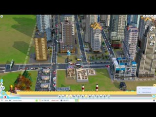 SimCity - русский цикл. 80 серия.