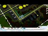 SimCity - русский цикл. 69 серия.