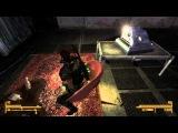 Fallout: New Vegas. Русский цикл. 85 серия - Жертвоприношение.