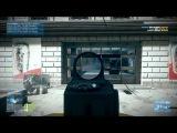Максимальный уровень в Battlefield 3. 1 серия.