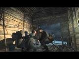 Call of Duty: World at War - русский цикл. 1 серия.