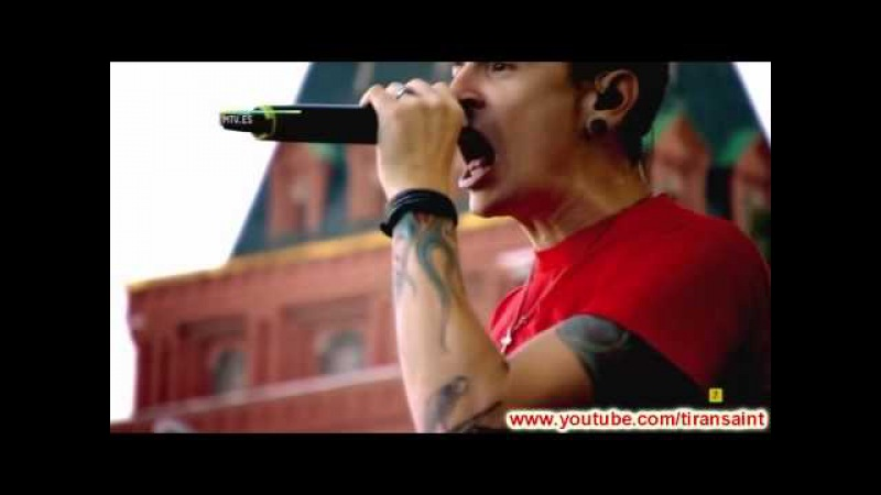 Linkin Park - 08 - In The End (Live - MTV World Stage 2011) HD