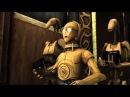 Звёздные Войны Войны Клонов 1 сезон 8 серия