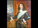 Marche du régiment de Turenne - Jean-Baptiste Lully