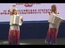 Аккордеонистки России - дуэт ЛюбАня- LET'S GO/ Bei mir bist du schoen
