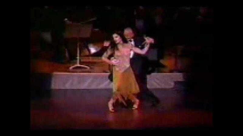 TANGOCARLOS GAVITO y MARSELA DURAN- Evaristo carriego