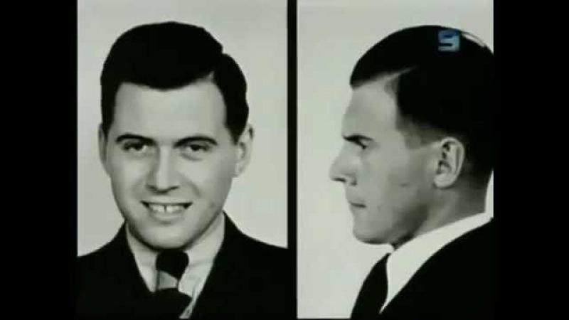 Опыты врача из Освенцима Йозефа Менгеля над людьми