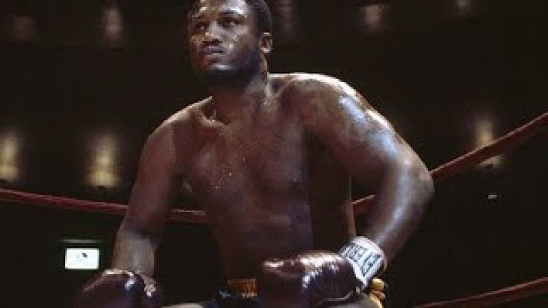 Smokin Joe Frazier HD