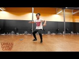 Wish - Tyga Jerome Esplana ft Koharu Sugawara Choreography 310XT Films URBAN DANCE CAMP