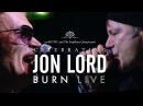 Celebrating Jon Lord 'Burn' (Dickinson, Hughes, Paice, Airey Wakeman) Official Video Preview