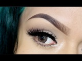 How To: Perfect Eyebrows *UPDATED* | LoLo Love