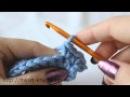 Уроки вязания крючком. Урок №4 - прибавление петель при вязании крючком