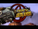Tales From the Borderlands Episode 2 Atlas Mugged Intro