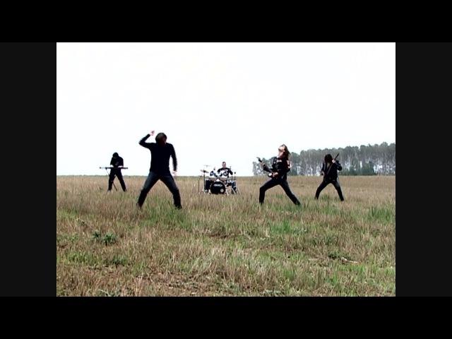 Гран-КуражЪ - Поздно для любви (Official video, 2007)