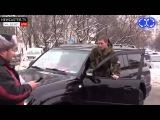Так герои Новороссии возвращаются домой в Москву ЛНР ДНР сепаратисты Донецк Луг...