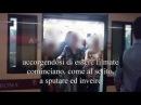 Ladre alla metro Spagna. Rubano in presenza dei vigilantes e ci sputano