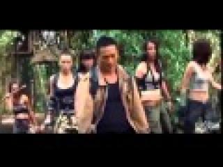 Воин Женщины Сексуальная Tiger Warrior Боевые искусства Действие фильма Лучшие 2014