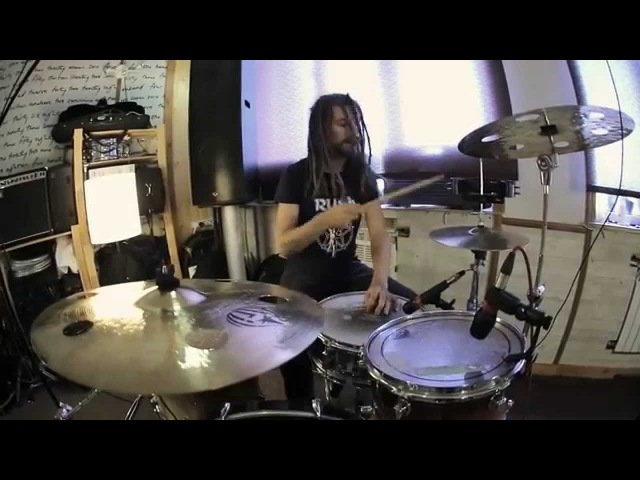 ADAEN - Spiders (System Of A Down cover)