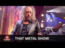 That Metal Show | Kirk Hammett Michael Schenker: Behind The Jam | VH1 Classic