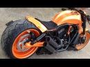 Harley Davidson VRSCDX 2012 Night Rod Special NLC by sw-x.de