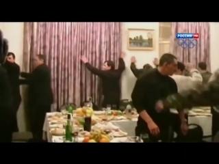 ВОРЫ В ЗАКОНЕ 2015 - Фильм О Русской Мафии: Грузины, Армяне, Япончик, Дед Хасан, Тайванчик