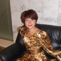 Наталья Вашкевич-Третьякова
